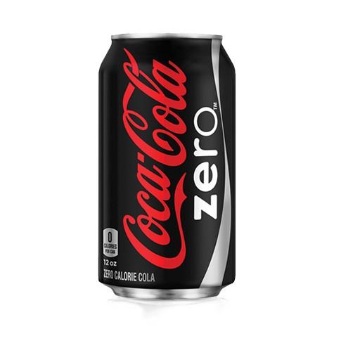 Coca Cola Zéro 33cl